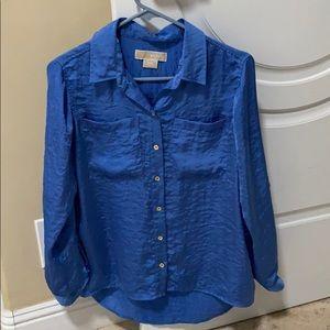 Michael Kors elegant shirt
